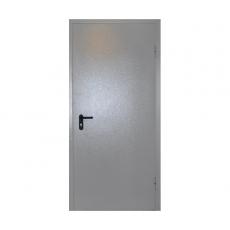 Противопожарная дверь одностворчатая (EI 60, 2080х780) с наличником